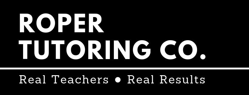 ROPER TUTORING CO.